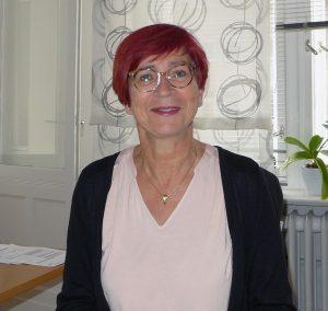 Fachärztin für Neurologie, Psychiatrie, Psychotherapie Dr. med. Elke Hecker