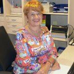 medizinische Fachangestellte Gabriele Gering