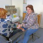 Laboruntersuchungen zur Diagnostik und Therapieüberwachung
